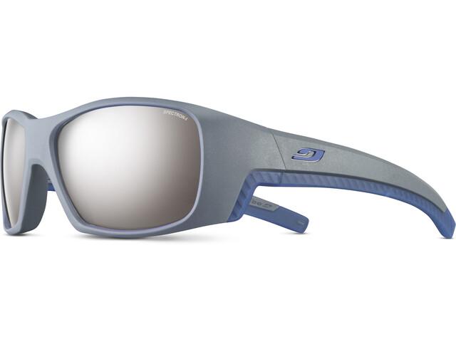 Julbo Billy Spectron 4 Sunglasses Kids, grey/blue